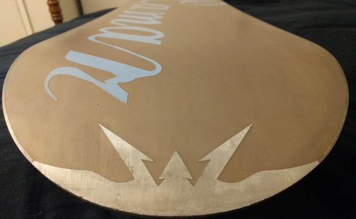 DIY Snowboard Edge Work & HotWax
